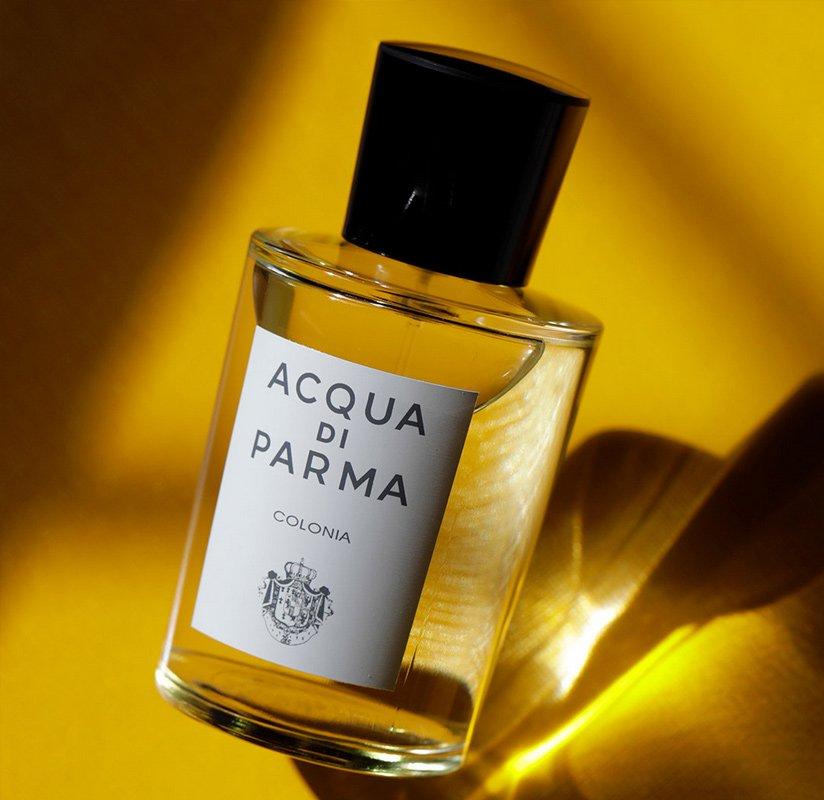 Acqua di <br>Parma